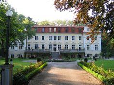 Schloss Stuppach in Gloggnitz