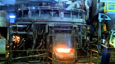 8 Best Electric arc furnace images in 2015 | Electric, Steel