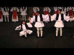 Tsamiko, Dora Stratou - YouTube Greek Dancing, Holiday Fun, Dance, Performing Arts, Costumes, Greece, Youtube, Travel, Corse