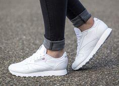 Back in Stock: die Reebok Classic Leather Sneaker gibts wieder im Trendfabrik Onlineshop!