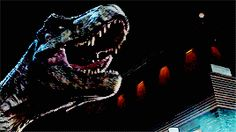 Rexy Indominus who has the better roar Jurassic World