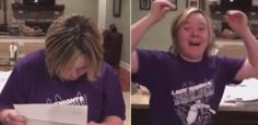 #Rachel Grace: Teen With Down Syndrome Gets Accepted Into College, Her Reaction Warms Millions Of Hearts [Video] - The Inquisitr: The…