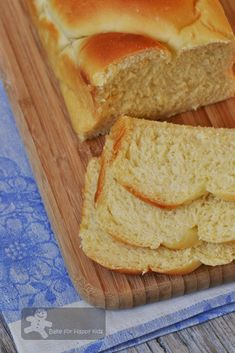 Bake for Happy Kids: Super Super Super Soft and Moist Yogurt Bread