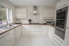 33 Lakeview Manor, Belfast Road, Newtownards #kitchen