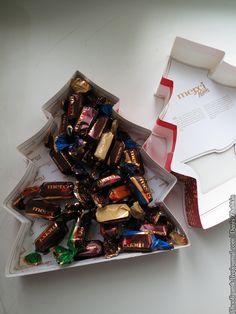 Новогодние конфеты Merci Petits – DJ Hooligan.tk