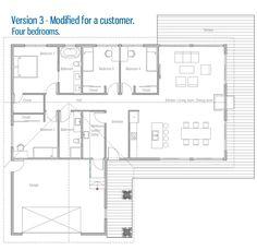 house design house-plan-ch431 43