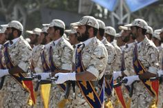 Think the Iran Deal Is Going Well? A Revolutionary Guard Leader Just Promised to Shoot Negotiators