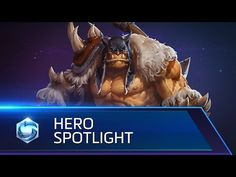 Blizzard Releases Rexxar Character For Heroes Of The Storm