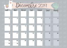 calendrier scolaire 2019-2020 à télécharger gratuitement sur ressources-pédagogiques.be