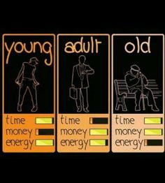 El sistema indica que tu vida será así. ¿Lo permitirás?