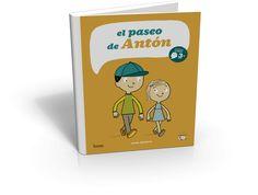 Mamut es una colección de comics diseñada y pensada exclusivamente para los más pequeños. Para saber si El paseo de Antón está disponible en la biblioteca, pincha a continuación  http://absys.asturias.es/cgi-abnet_Bast/abnetop?ACC=DOSEARCH&xsqf01=paseo+anton+comic+mamut+berrio