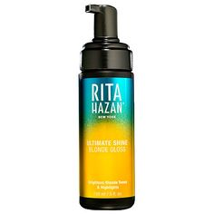 Buy Rita Hazan Ultimate Shine Gloss, Blonde with free shipping on orders over $35, gifts-with-purchase, expert advice - plus earn 5% back | Beauty.com