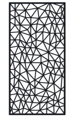 Fretwork on Pinterest | 18 Pins on trash can ideas, screens and scree…: