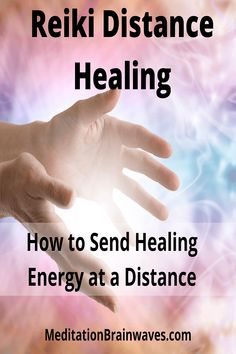 Reiki Distance Healing Made Simple [Everything you need to know to send healing energy at a distance] Le Reiki, Reiki Healer, Reiki Meditation, Meditation Music, Reiki Benefits, Reiki Quotes, Spiritual Quotes, Reiki Therapy, Bruges