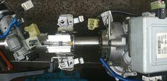 Reparación de cremallera de dirección asistida electronicamente. http://www.timoneshidraulicos.com/