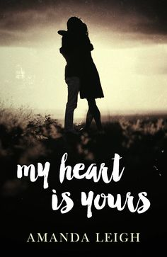 I Heart YA Books: Cover Reveal and Giveaway for 'My Heart Is Yours' ...Gooreads: https://www.goodreads.com/book/show/23567076-my-heart-is-yours?from_search=true