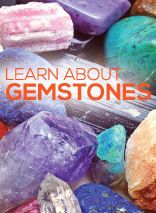 List of Gemstones | Learn About Gemstones | EnergyMuse