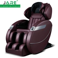 Beauty & Health Hfr-888a Healthforever Brand Kneading And Vibration Multi-function Full Body Electric Relax Simple Cheap Massage Chair In India