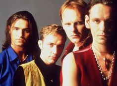 Wet Wet Wet > Bands and musicians | DoYouRemember.co.uk