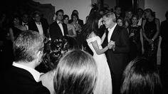 George Clooney Amal Alamuddin Wedding - Date and Plans for George Clooney's Wedding - Harper's BAZAAR Magazine