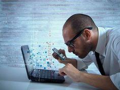 #CMR:  Para ser un buen #programador es fundamental aprender sobre patrones de diseño y buenas prácticas de programación.   Y para ello, te recomendamos contar con libros de referencia, porque no es igual de efectivo conocer la sintaxis de un lenguaje, que saber programar bien. Más allá de que el propio código funcione, está la buena organización del #código y su óptima implementación. #Tecnologia #Desarrolloweb #Paginaweb #Internet