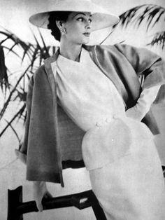 Vintage Glamour. <3 1952