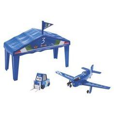 Disney Planes Arturo Pit Row Giftset