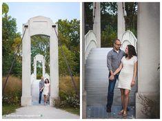 St. Louis Elopement Session - Forest Park Photos - St. Louis Wedding Photographer - Leah Marie Landers Photography