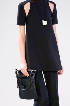 Celine, same look #lowcost in Zara :)