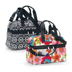 Brighton Duffle Bag