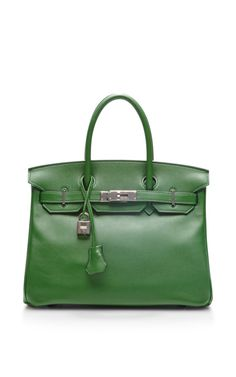 Hermes 30Cm Vert Bengale Swift Birkin by Heritage Auctions Special  Collection for Preorder on Moda Operandi be7657262db4d