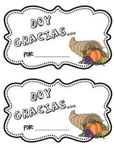 1000 images about spanish thanksgiving activities on pinterest thanksgiving activities. Black Bedroom Furniture Sets. Home Design Ideas