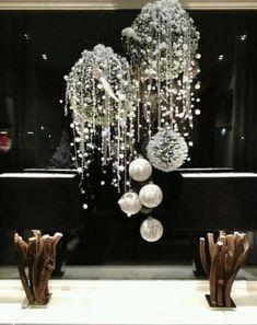 Mijn vergaarbak van leuke ideeën die ik wil toepassen in mijn huis. - prachtig kerst sfeer
