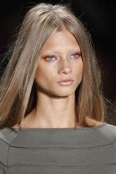 light ash brown hair colour - Google Search