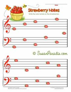 Great website for note reading games, worksheets (printables), and other music ed resources (focus on piano)