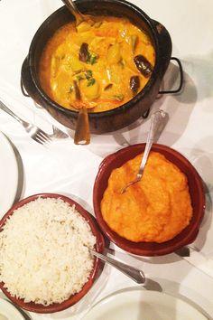 Nach dem ich in Ouro Preto ganz genau geschaut habe, wo man überall was feines vegetarisches zu Essen bekommt, ist nun Paraty an der Reihe. In meinem Reisebericht habt ihr ja schon…