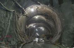 living underground - Google-Suche