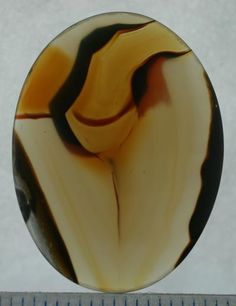 Montana Agate Cabochons