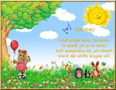 červenec Winnie The Pooh, Disney Characters, Fictional Characters, Winnie The Pooh Ears, Fantasy Characters, Pooh Bear