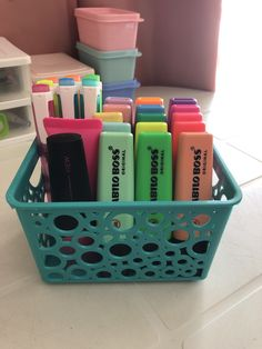 Super home organization binder ideas