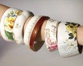 teacups! people are so creative.
