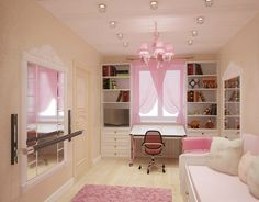 kids ballet bar and mirror - Google Search