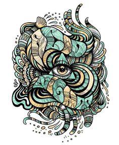 Coontak clothing design - Iain Macarthur
