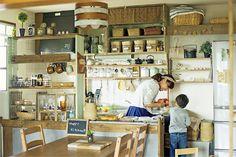 Come home!「団地&アパートのあきらめキッチンを大好きな場所に変える技。」 - ZOZOTOWN