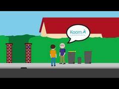 Passez à l'action avec Koom - lesgoodnews