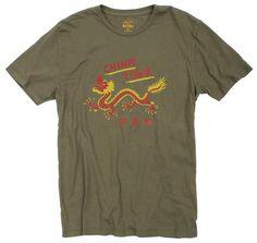 Altru Apparel China Town T-shirt