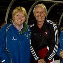 The Derryfield School | Field Hockey Hosts Irish Team