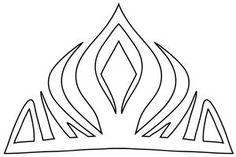 Корона Эльзы