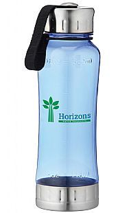 Custom Printed Promotional Item:  Augusta Sport Bottle - 18 oz.