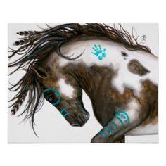 prints horse - Google Search